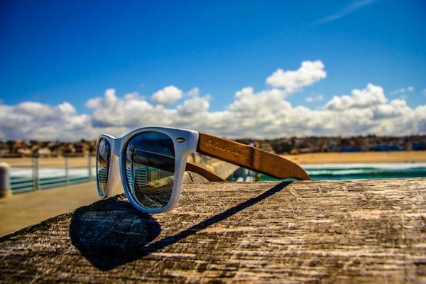 f1a232aaf1 Handmade wood wooden wayfarer style sunglasses