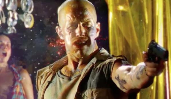 Dredd 3D exclusive clip