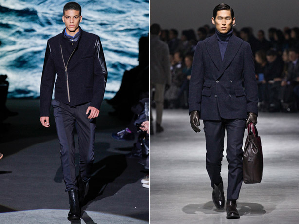Fall / Winter 2012 trends
