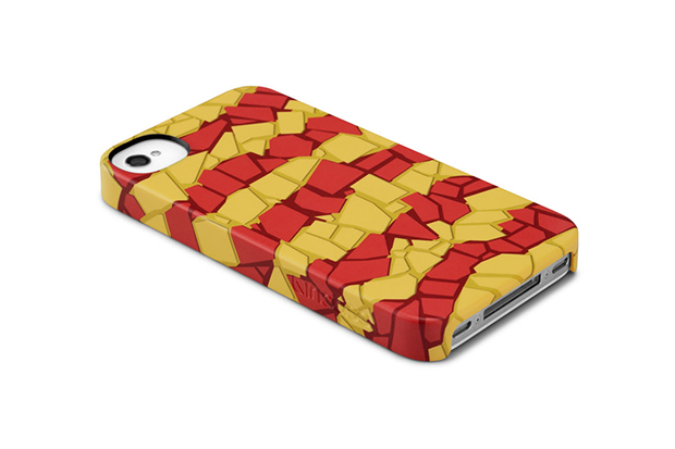 Exclusive Incase Barcelona Snap Case