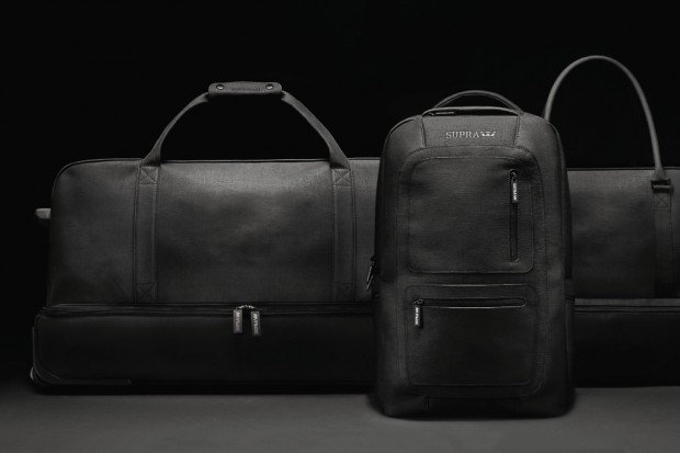 Supra Luggage Fall/Winter Collection
