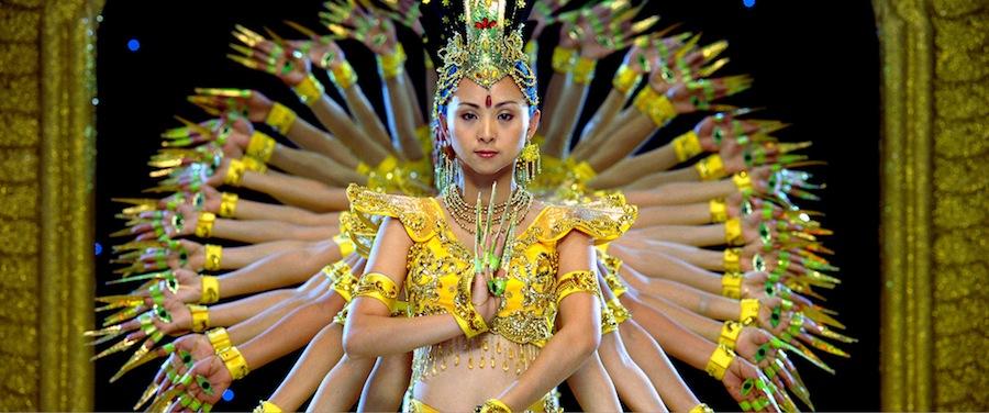 1000 Hands - Samsara