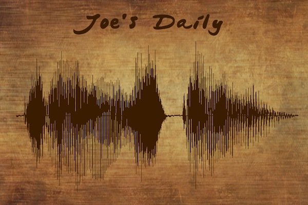 JoesDaily Waveform