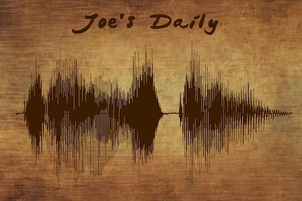JoesDaily Waveform