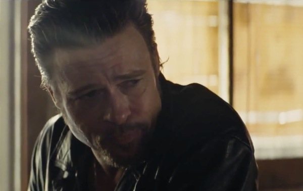 Killing Them Softly - Brad Pitt