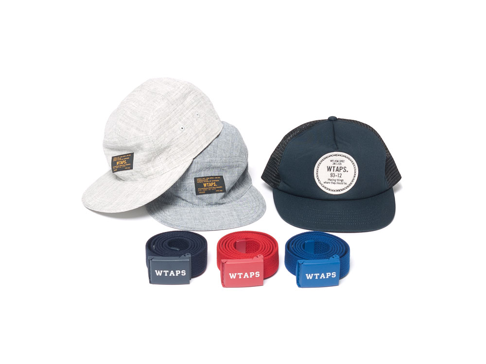 WTAPS 2012 Fall Collection