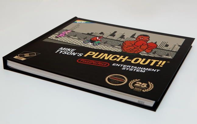 Mike Tyson's Punch-Out Encyclopedia