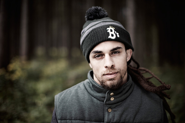 Beastin 2012 Fall/Winter Lookbook