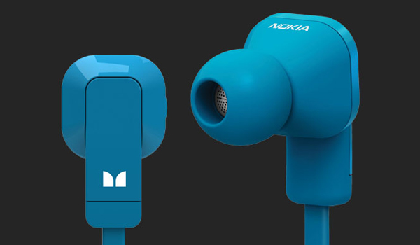 Nokia Purity by Monster Headphones