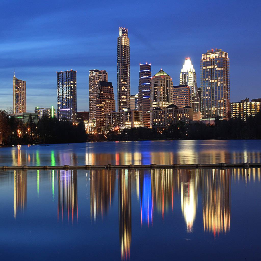 Austin best city for dating