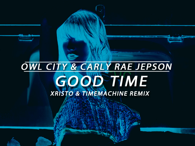 Good Time Remix