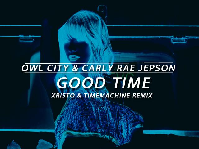 Good Time Remix