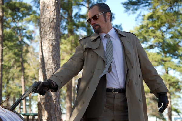 Michael Shannon as Richard Kuklinski