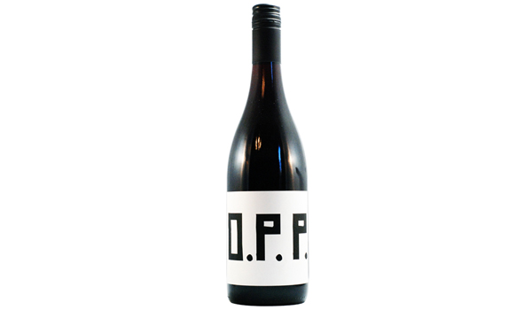 O.P.P. (Other People's Pinot)