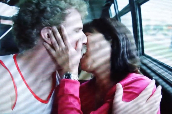 Will Ferrell Super Bowl Commercial