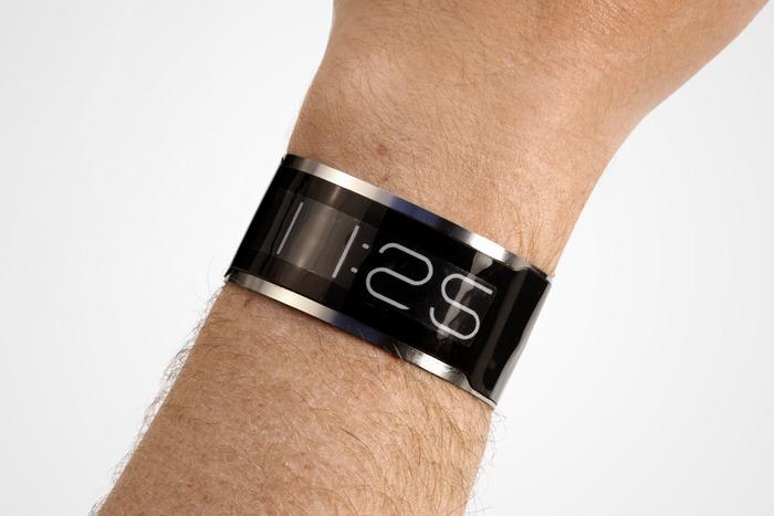 World's Thinnest Watch