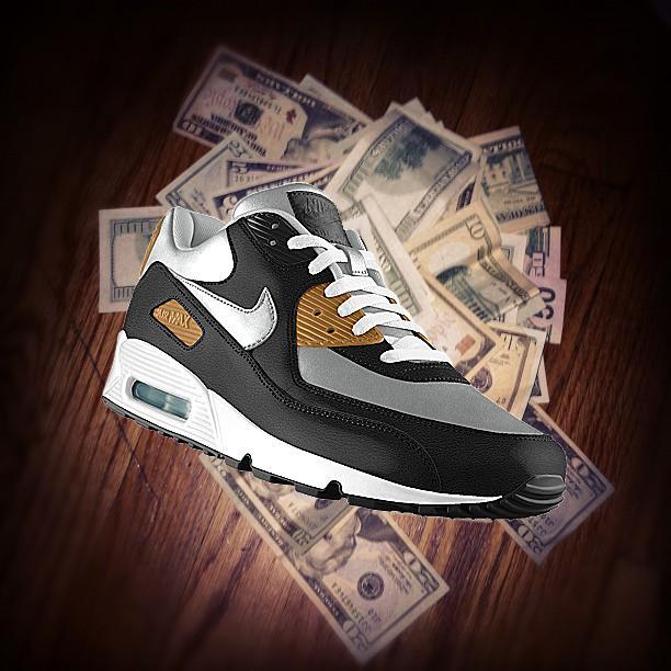 Nike Photo ID shoe series