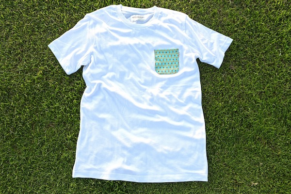 The Real Collective t-shirt
