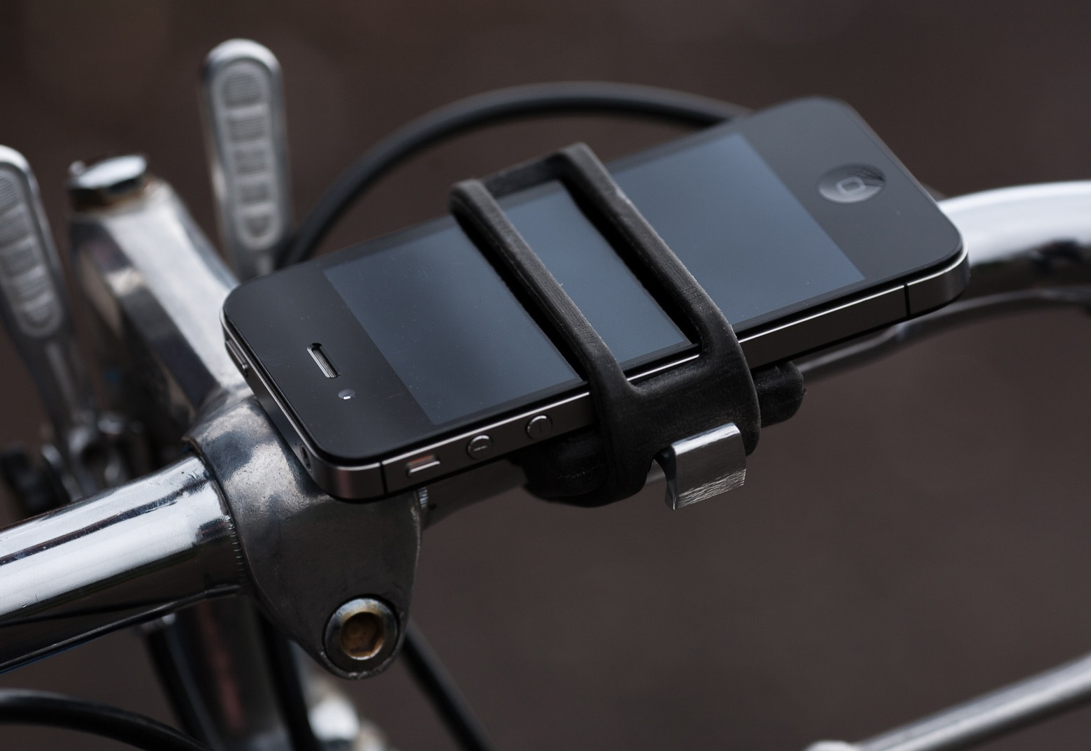Handleband on Kickstarter
