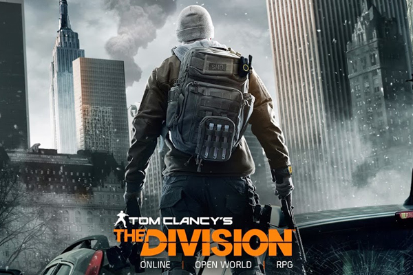 "Tom Clancy's"" The Division"