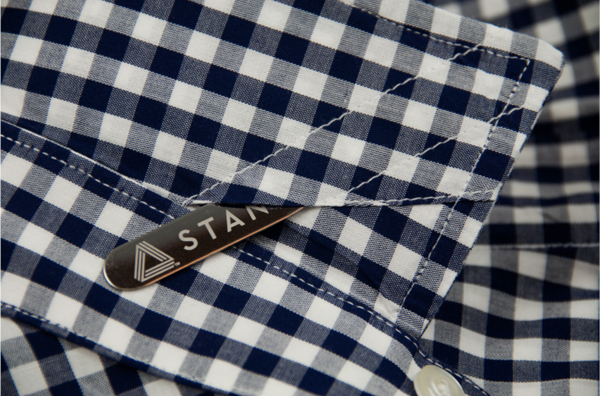 STANTT Custom Fit Shirts