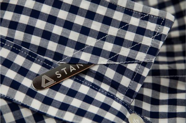 STANTT Custom Fit Shirts