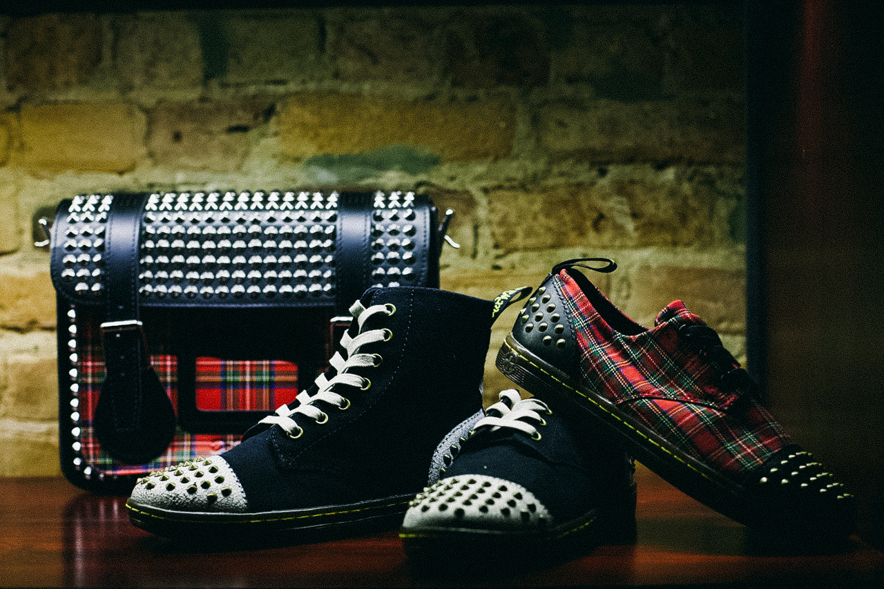 "Dr. Martens 2013 ""What Do You Stand For"" Preview"