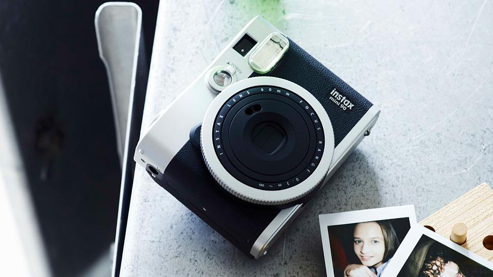 Fujifilm Instax Mini90
