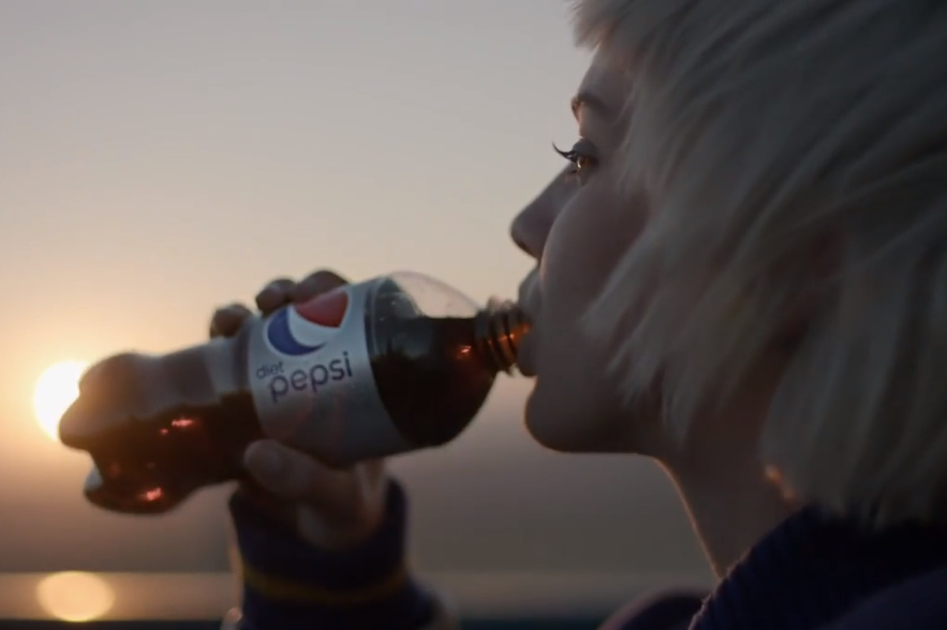 Pepsi #FanEnough