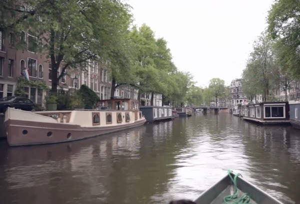 Amsterdam City Guide Tour by Property Of...