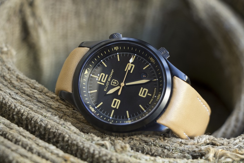 Elliott Brown Watches