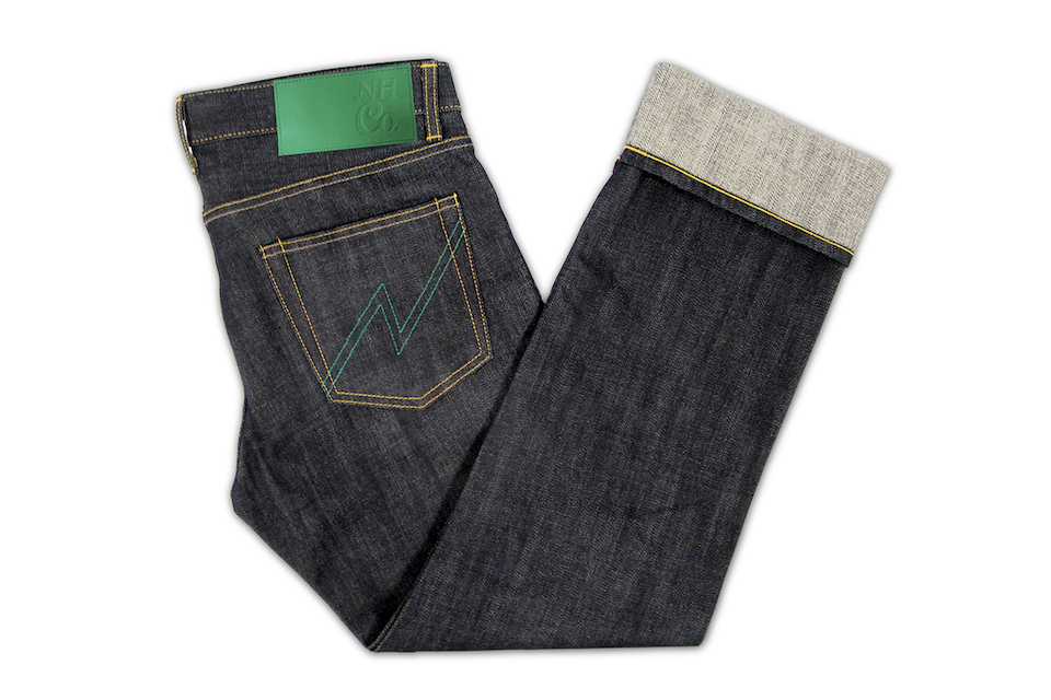Heineken Releases the Heineken100 x Neighborhood Denim