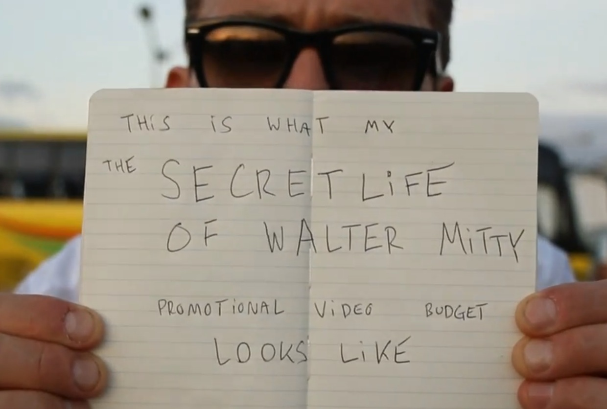 Casey Neistat uses film budget for good