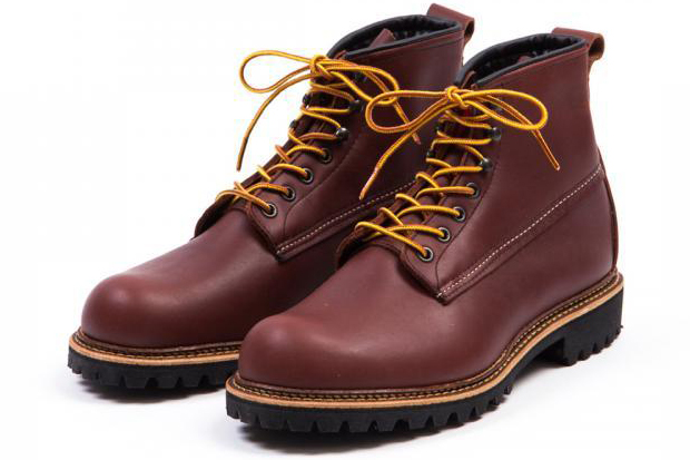 Red Wing Shoe - Ice Cutter