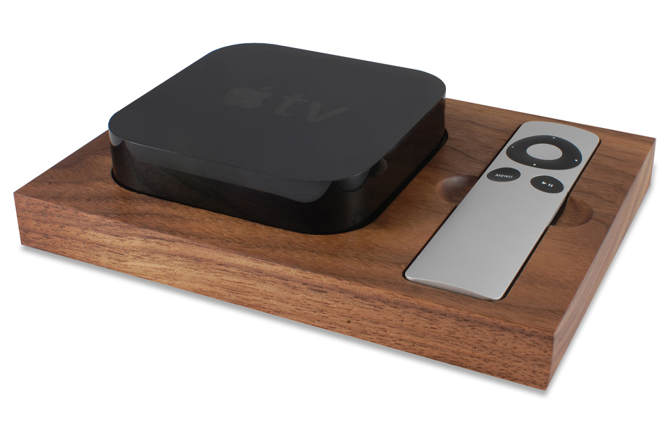 Apple TV Holder
