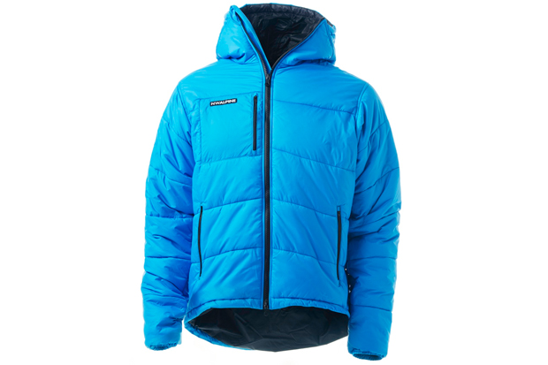 The Belay Jacket - NW Alpine