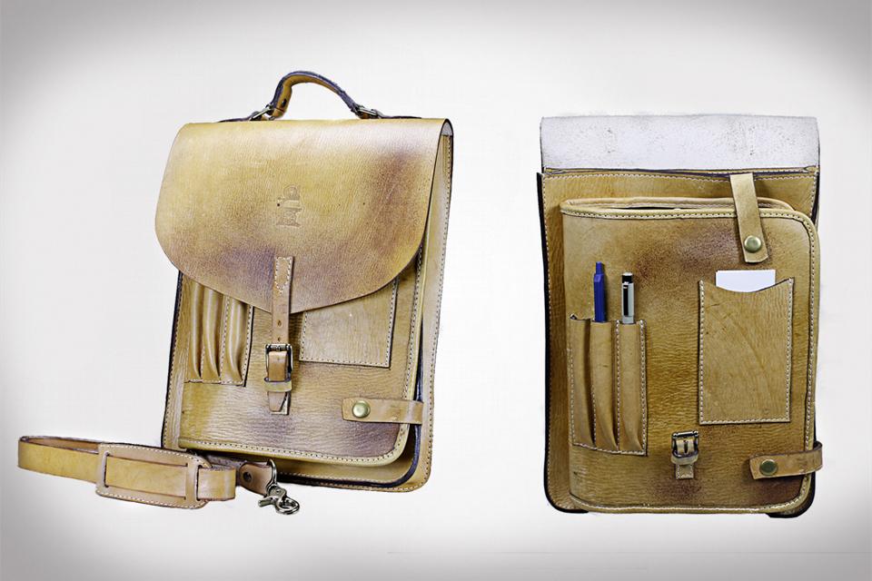 Nicholas Bag by Sandast