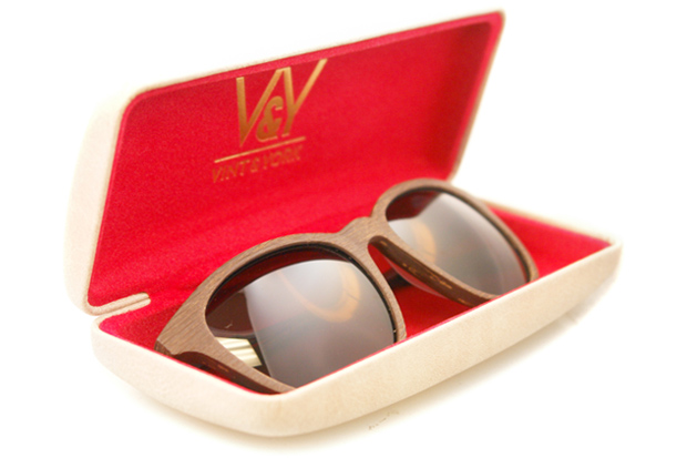 Vint and York Prophet Sunglasses