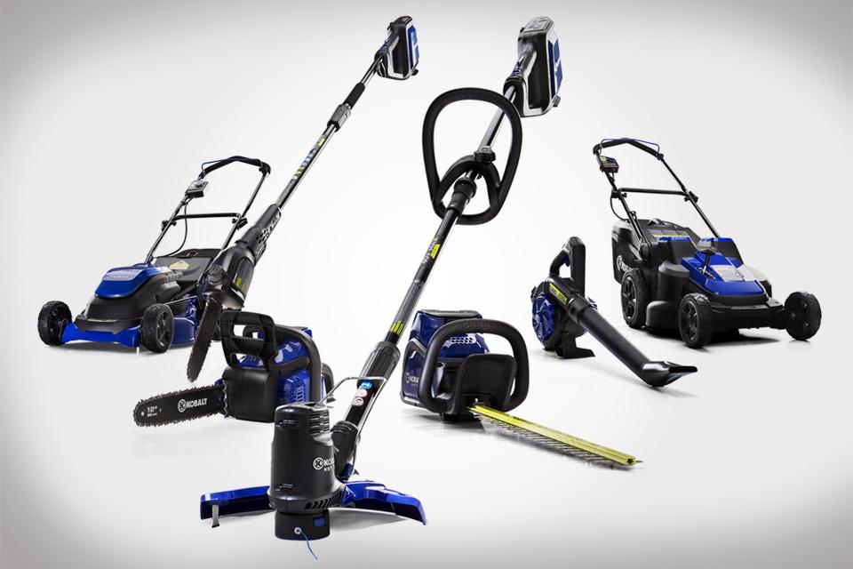 Kobalt 40V Max Power Equipment