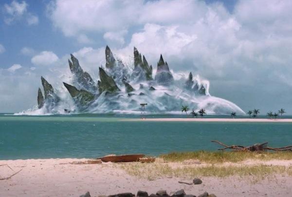 Godzilla Main Trailer