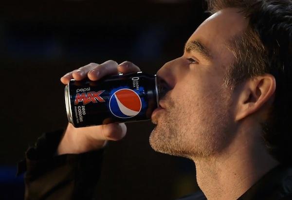 Jeff Gordon Pepsi MAX
