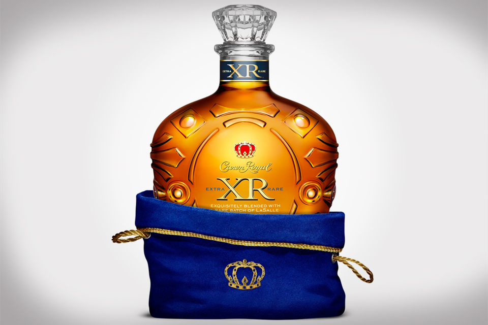 Crown Royal XR