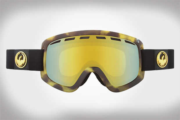 Dragon Alliance D1 Snow Goggles