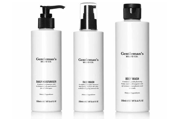 Gentlemans Brand Co.