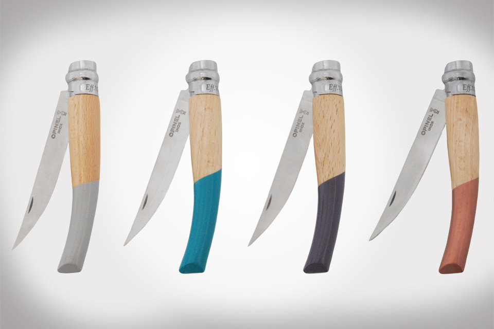 Son of Sailor Folding Knives