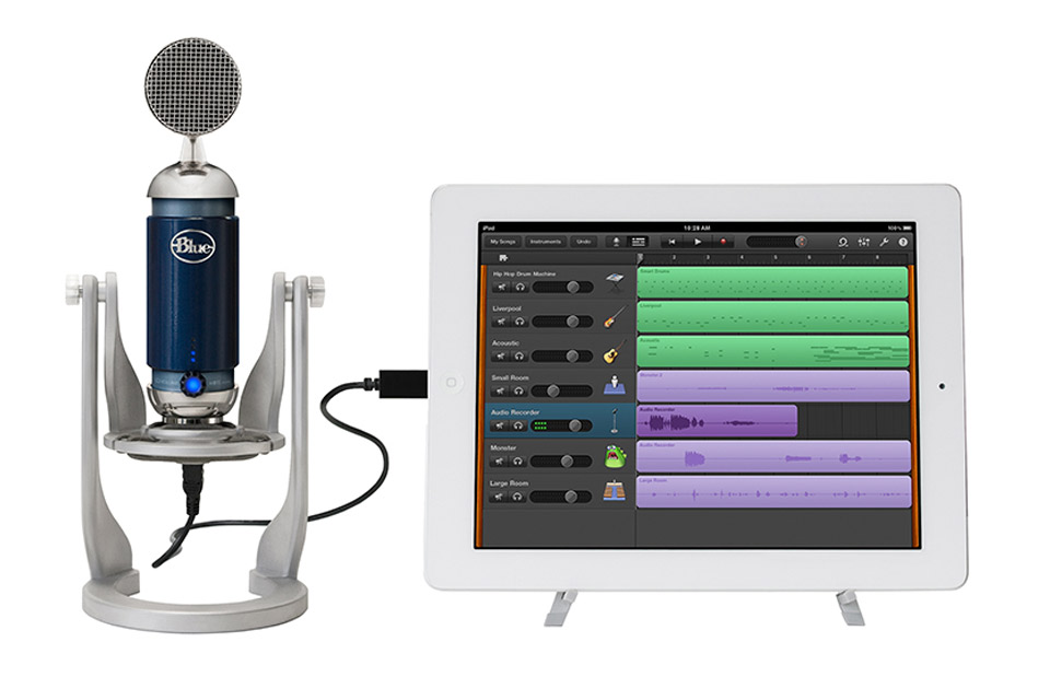 Spark Digital by Blue Microphones