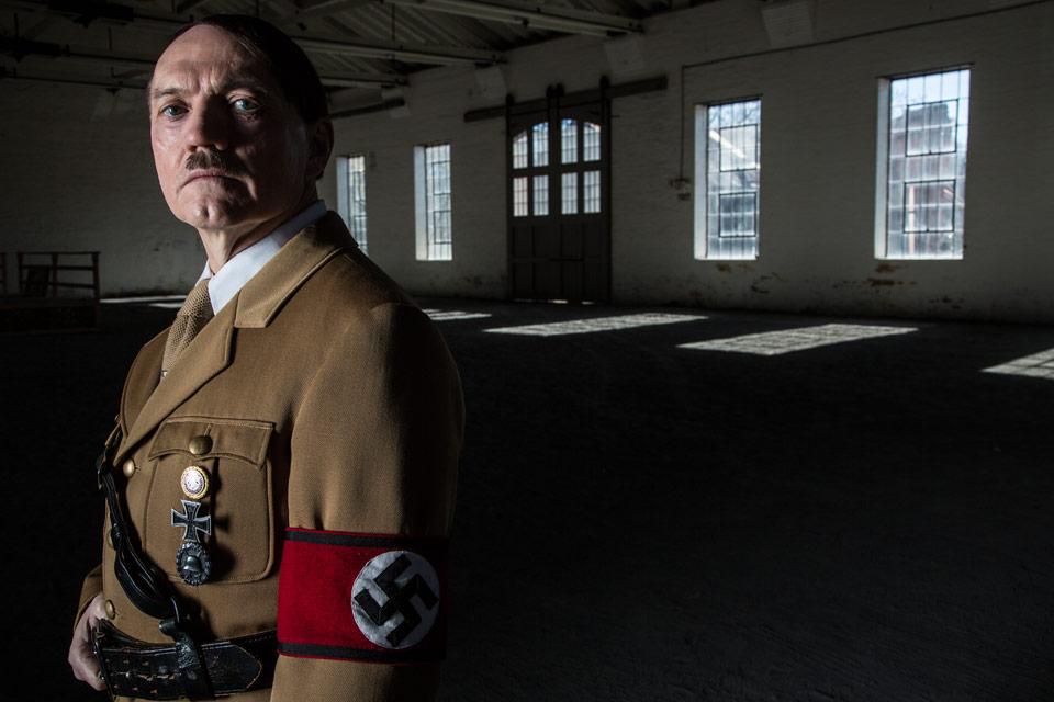 HISTORY World Wars Hitler