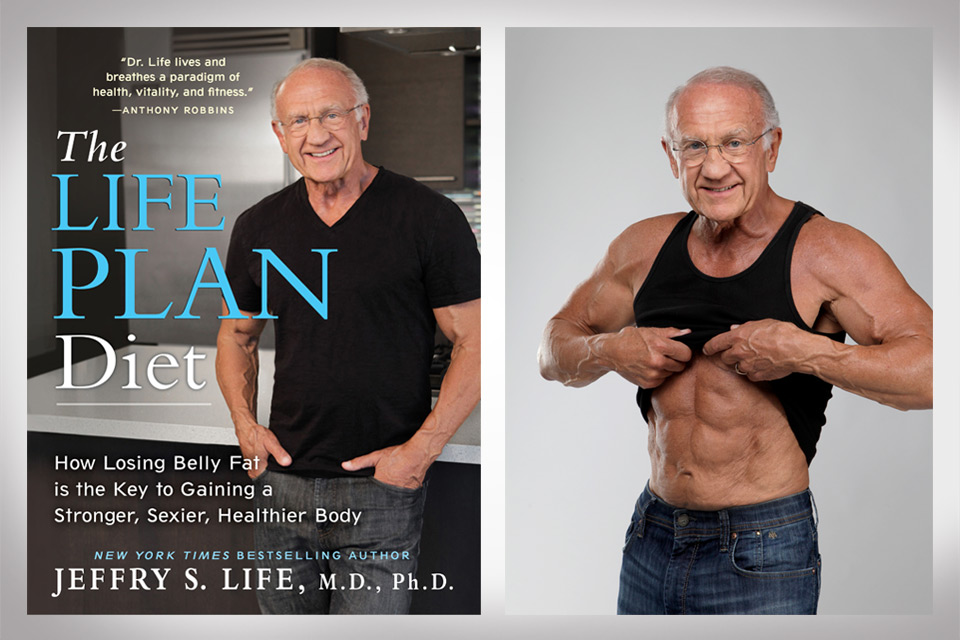 The Life Plan Diet, a book by Dr. Life