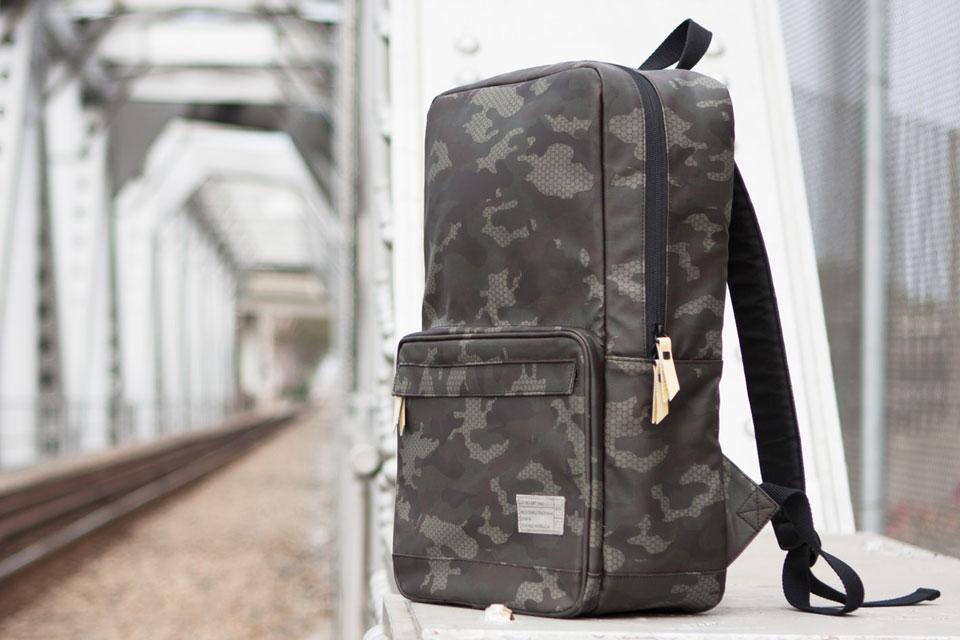HEX Camo Origin Backpack