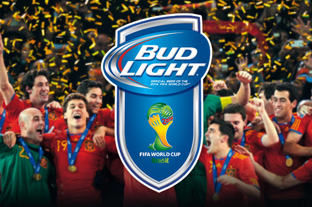 Bud Light World Cup 2014 Contest